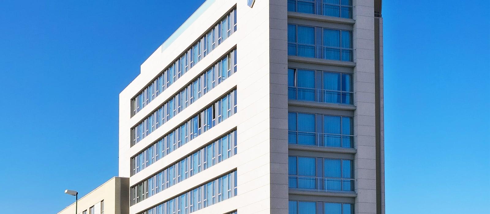 Photos And Videos Hotel Valladolid Frontaura Vincci Hotels