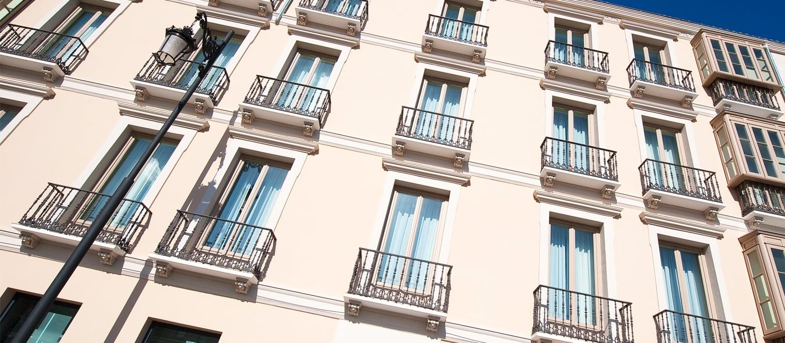 Hotel M 225 Laga Posada Del Patio Vincci Hoteles