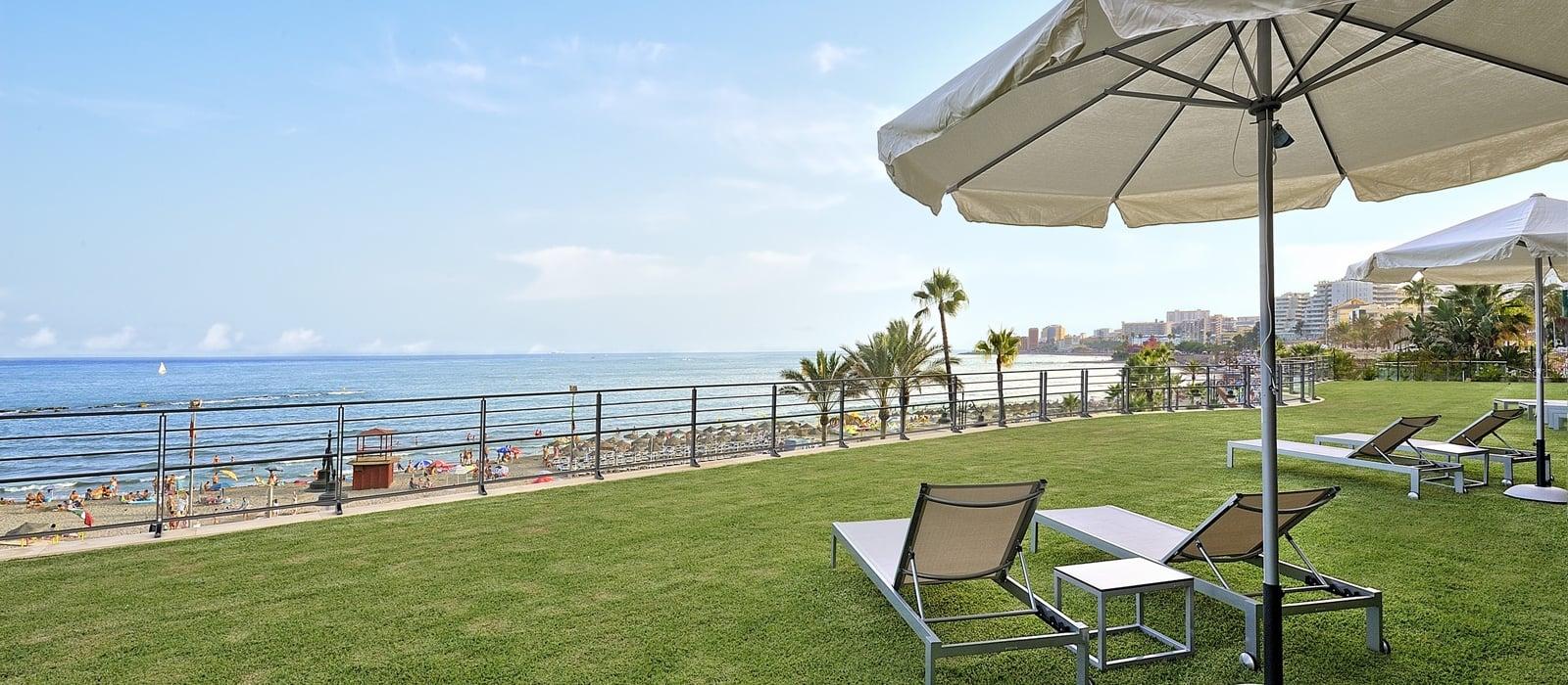 Servicios Hotel Vincci Aleysa Boutique&Spa - Actividades Wellness