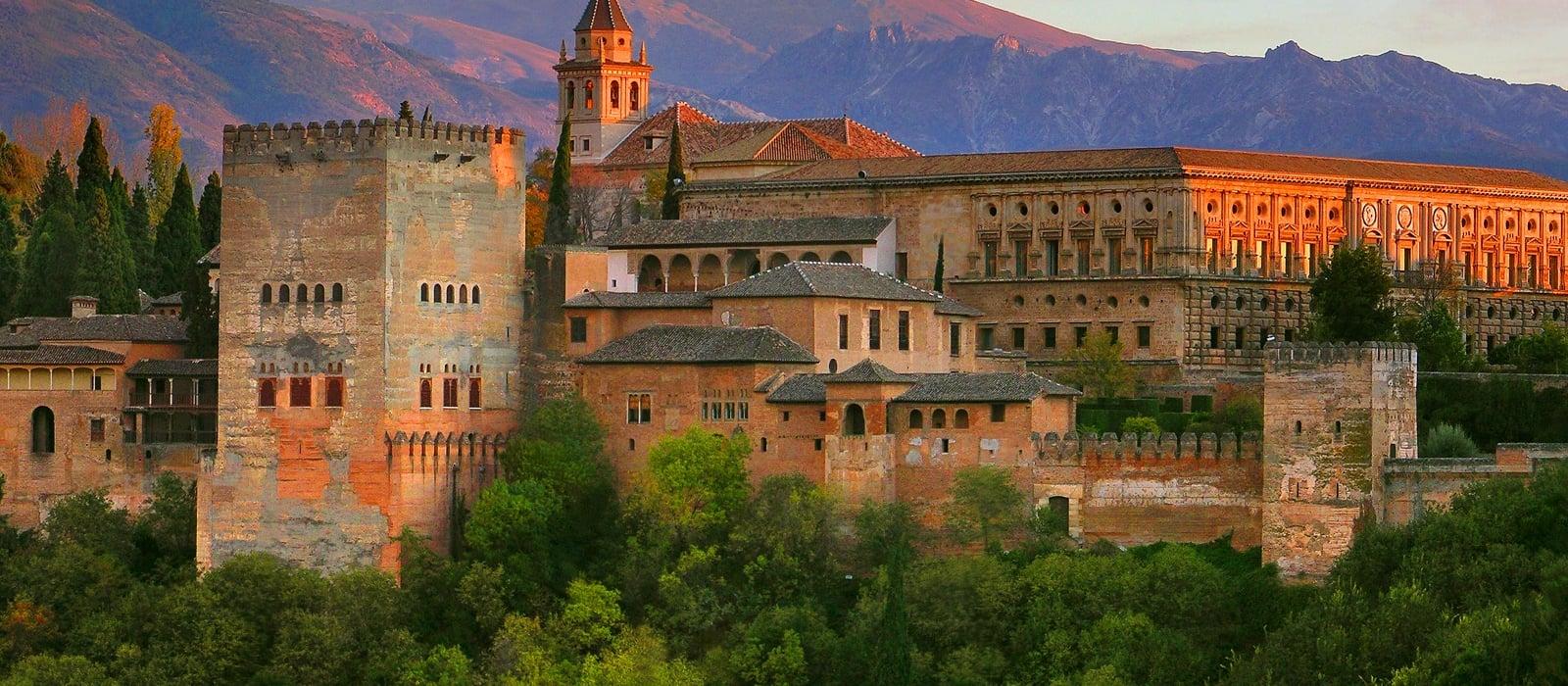Vincci Hoteles. I migliori hotel a Granada