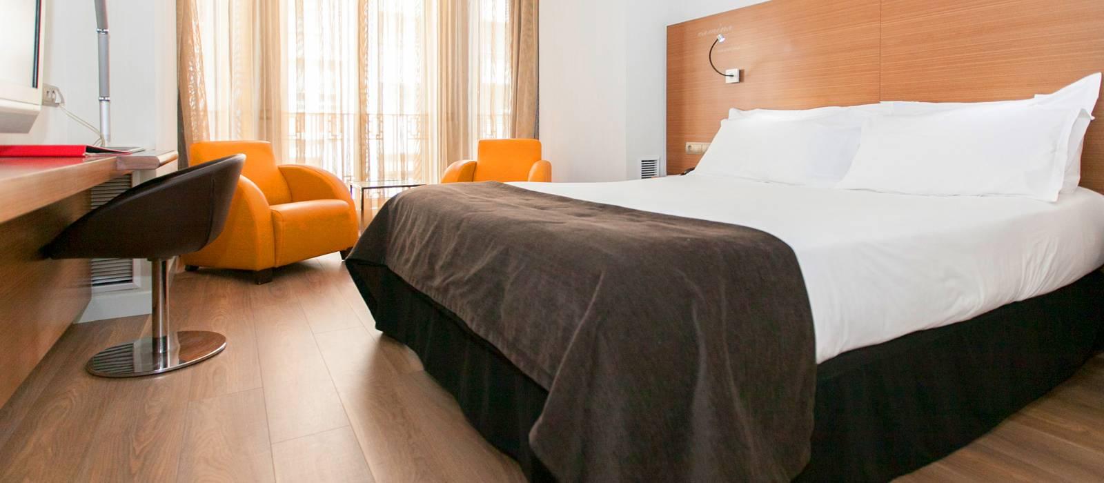 Photos And Videos Vincci Hoteles