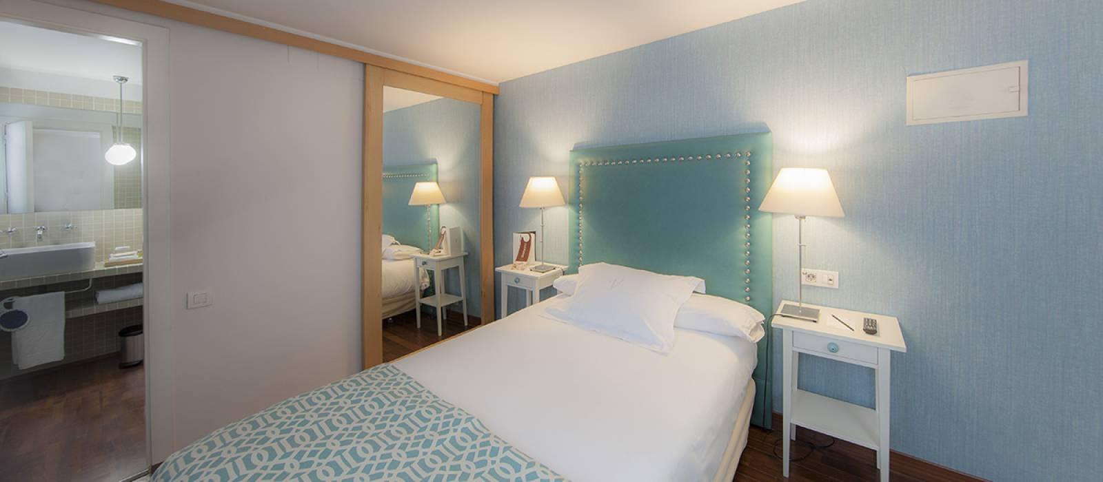 Habitaciones Hotel Madrid Soma - Vincci Hoteles - Vincci Indivicual