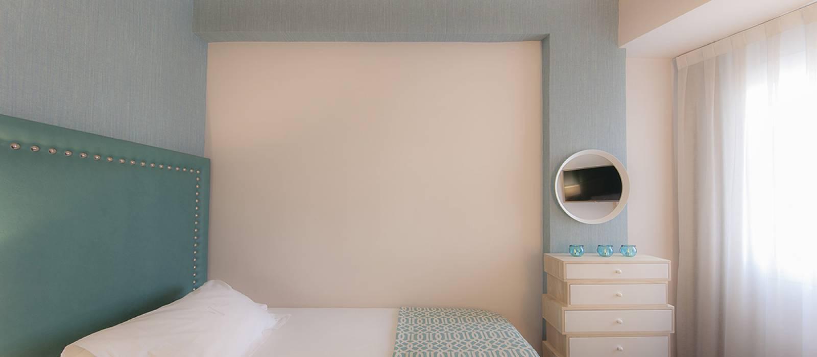 Soma Chambres Hôtel Madrid - Vincci Hoteles - Vincci XS