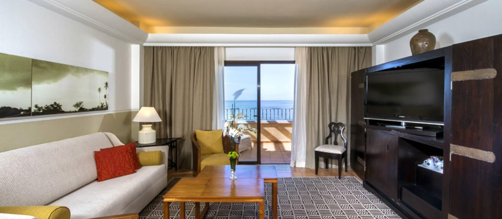 Rooms Hotel Tenerife La Plantación del Sur - Vincci Hotels - Junior Suites