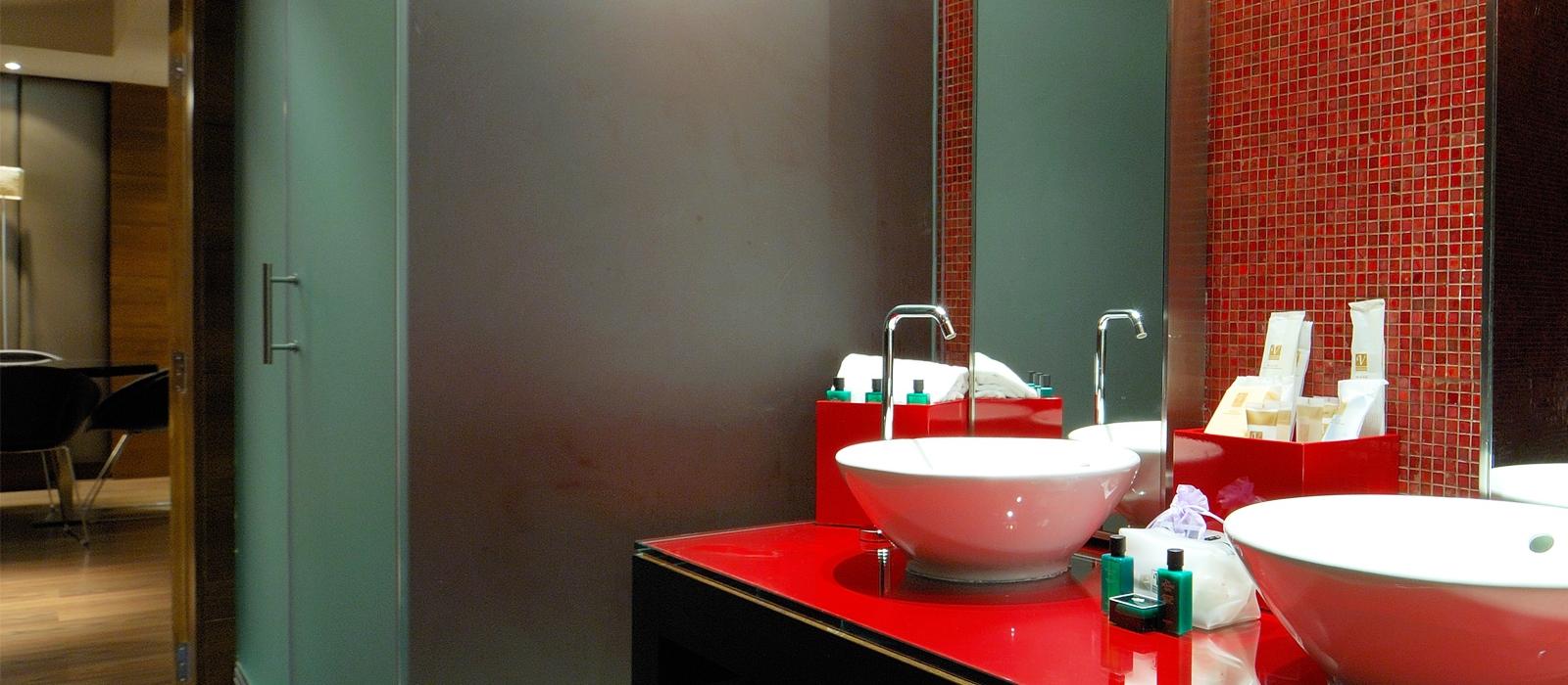 Rooms Hotel Madrid Soho - Vincci Hotels - Double Room