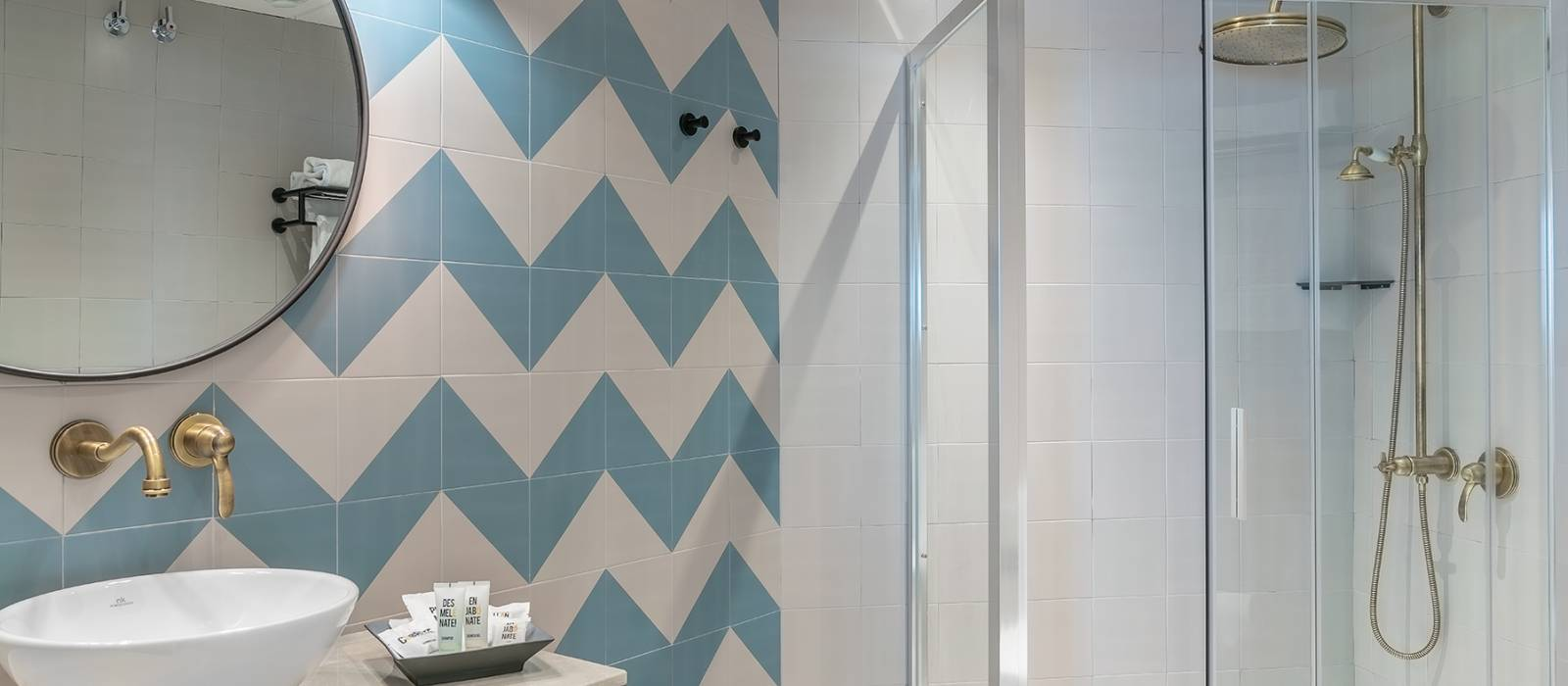 Rooms Hotel Vincci Santander Puertochico - Double Standard Room