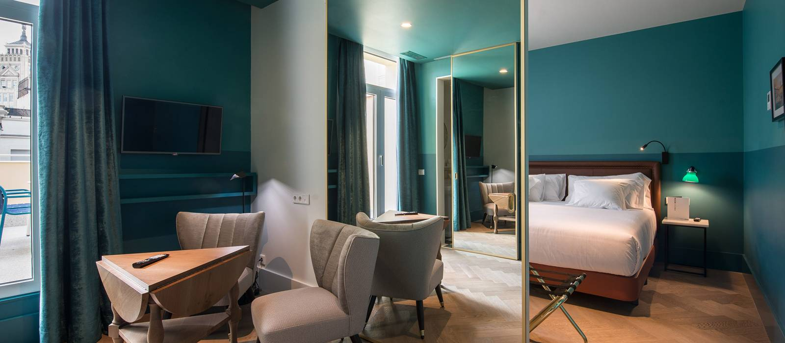 City Break Suite - Vincci The Mint 4*
