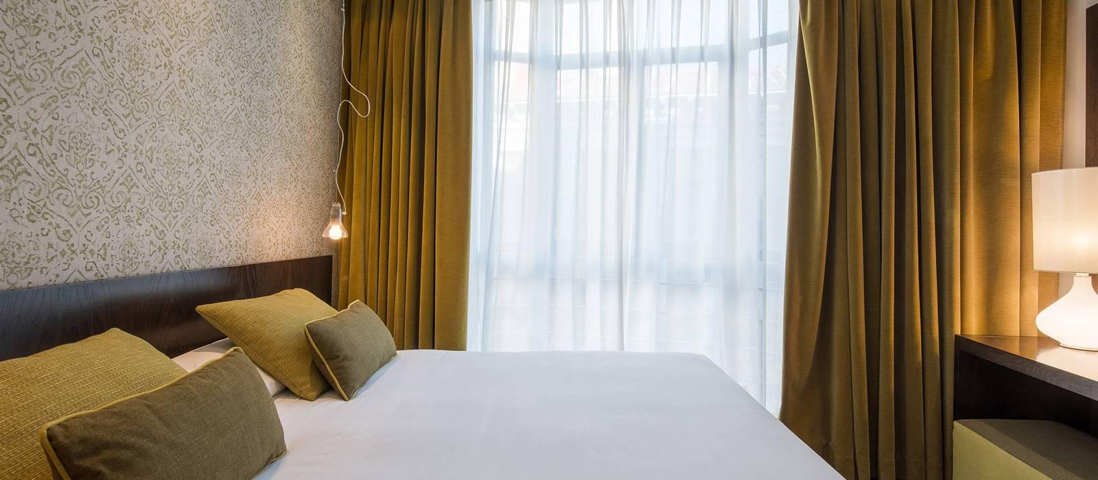 Deluxe Standard Room - Vincci Centrum
