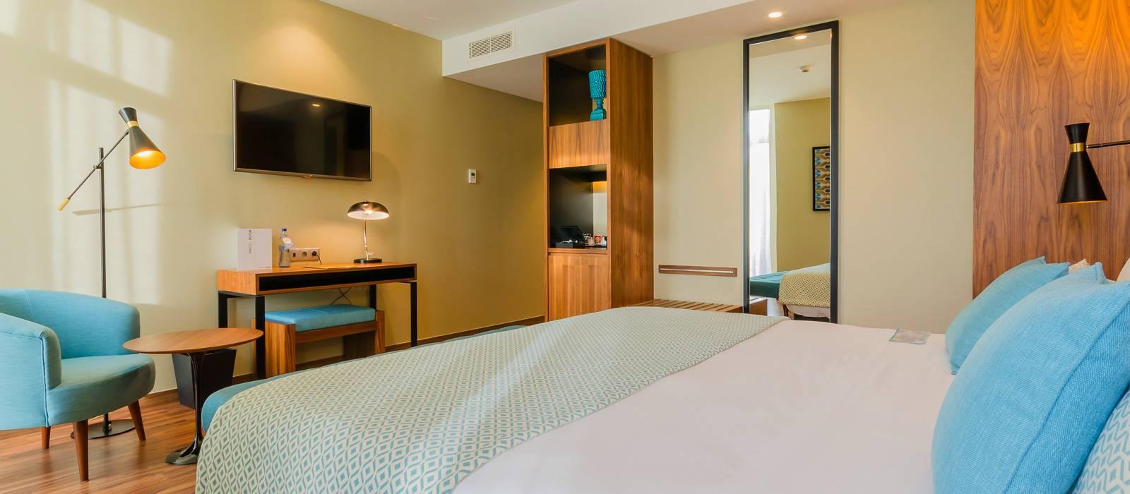 Premium-Doppelzimmer - Vincci Liberdade