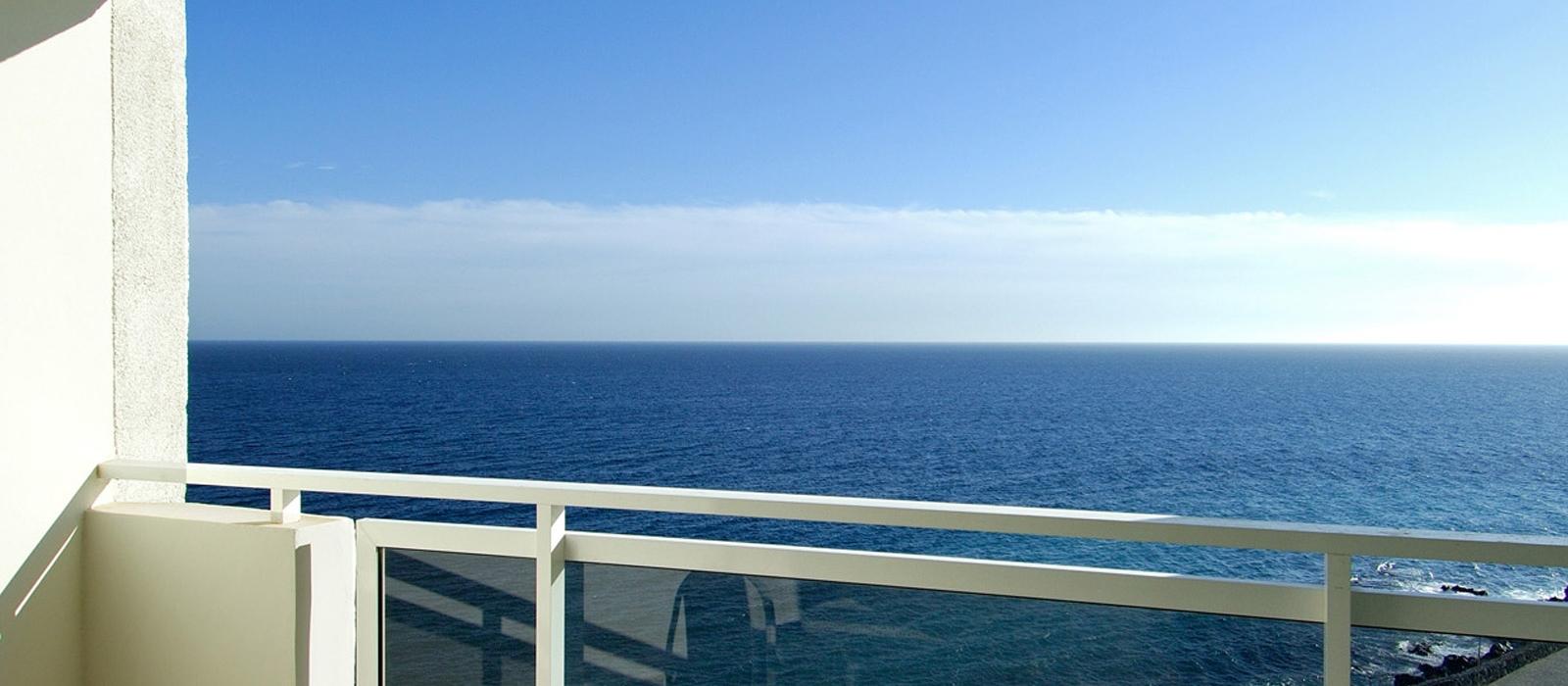Habitación doble superior. Hotel Tenerife Golf - Vincci Hoteles