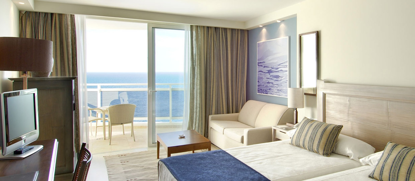 Rooms Hotel Tenerife Golf - Vincci Hotels - Superior Double Rooms