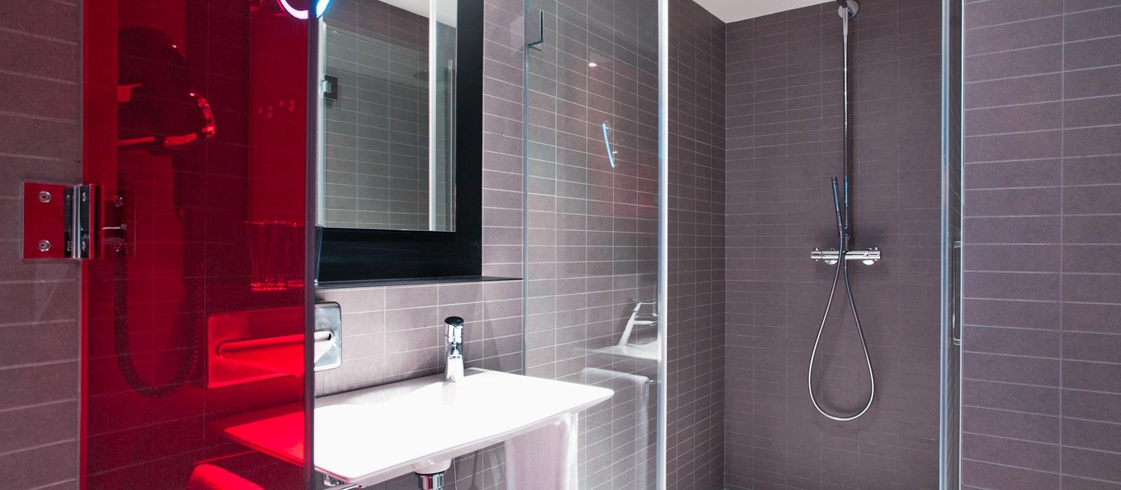 Chambres Hôtel Barcelone Bit - Vincci Hoteles