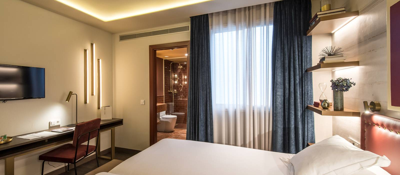 Standard Zimmer - Vincci Mae 4*