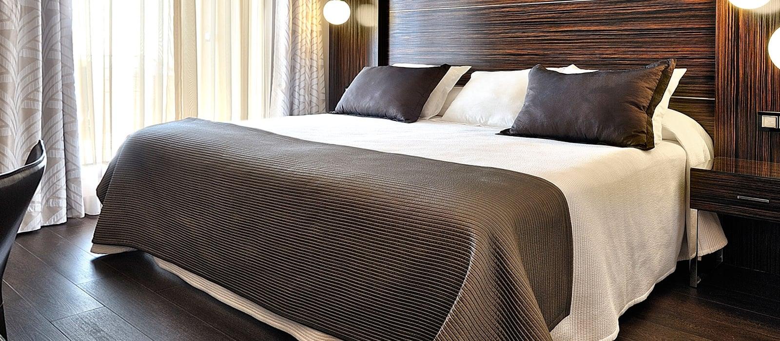 Duplex Suite - Camere Aleysa Hotel Boutique & Spa - Vincci Hoteles