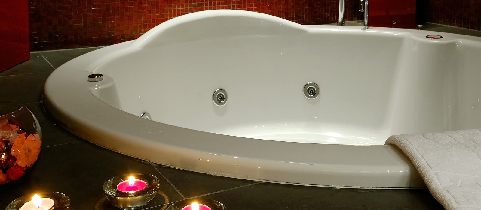 Camere Soho Hotel Madrid - Vincci Hoteles - Camera Suite