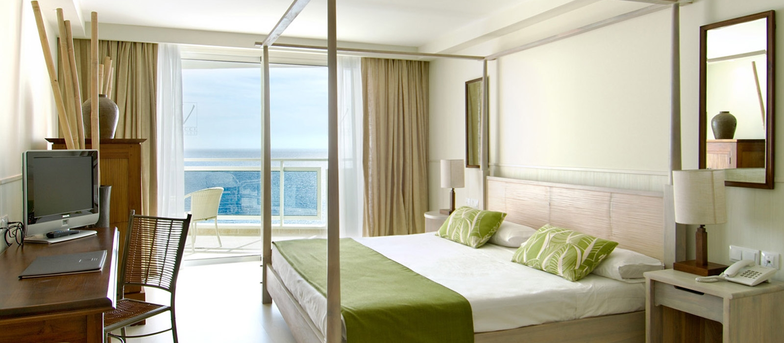Rooms Hotel Tenerife Golf - Vincci Hotels - Junior Suite