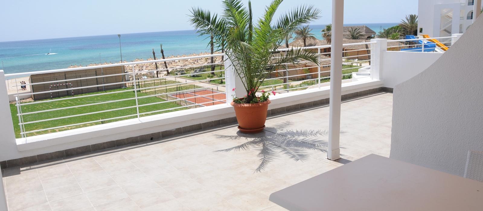 Rooms Hotel Vincci Hammamet Nozha Beach - Suite Embassador