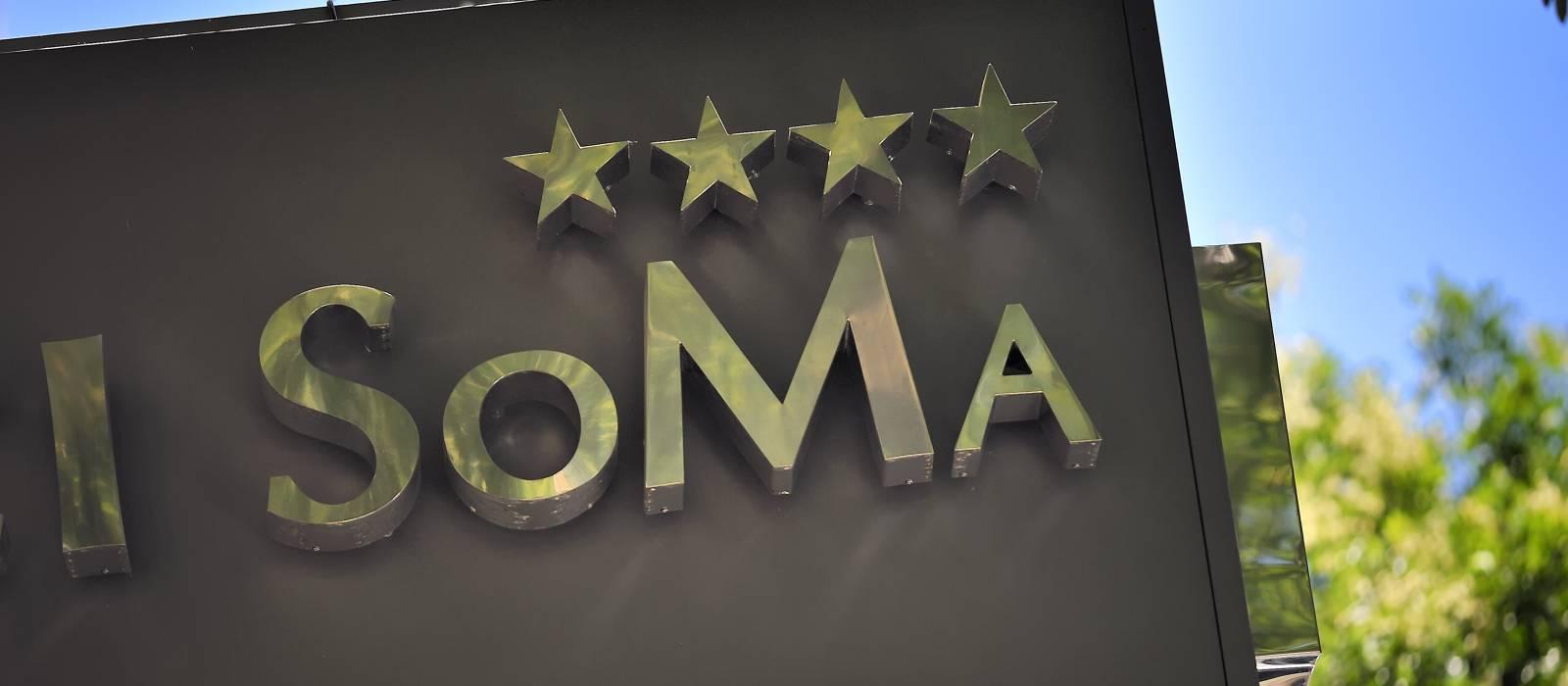 Vincci Soma 4*
