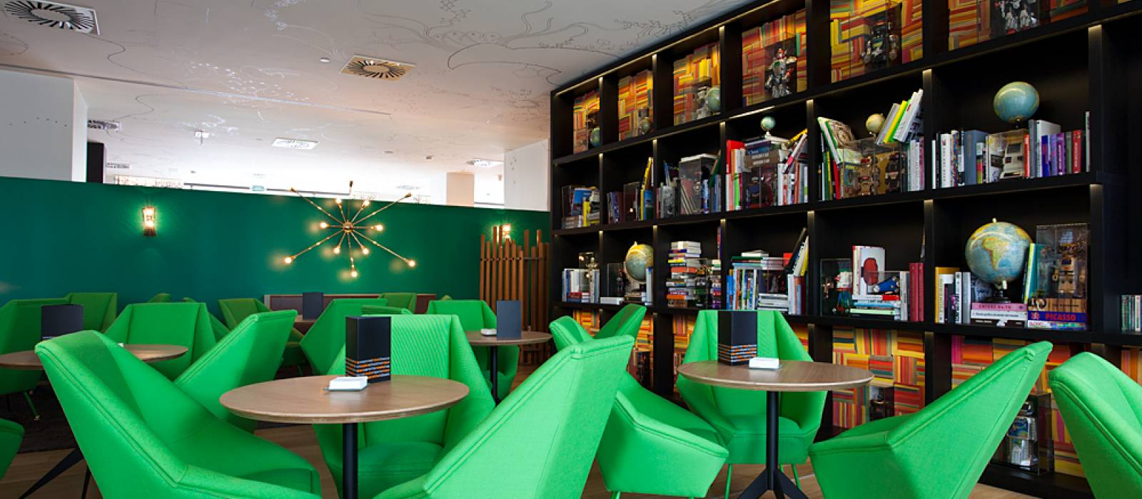 Hotel Barcelona Bit - Vincci Hotels