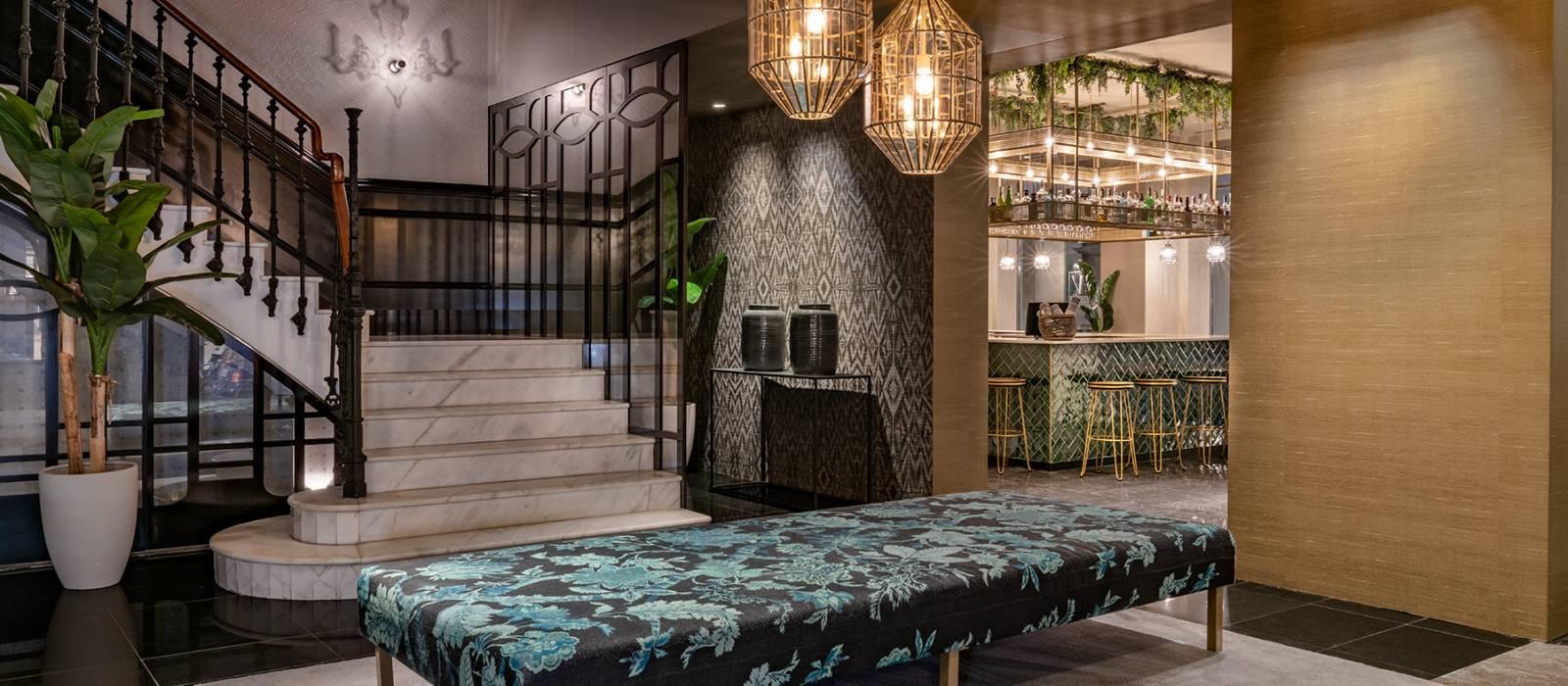 Hotel Vincci Palace 4* - Valencia