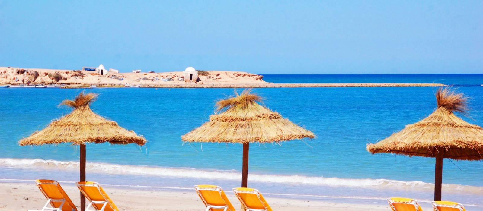 Vincci Safira Palms 4* - Túnez
