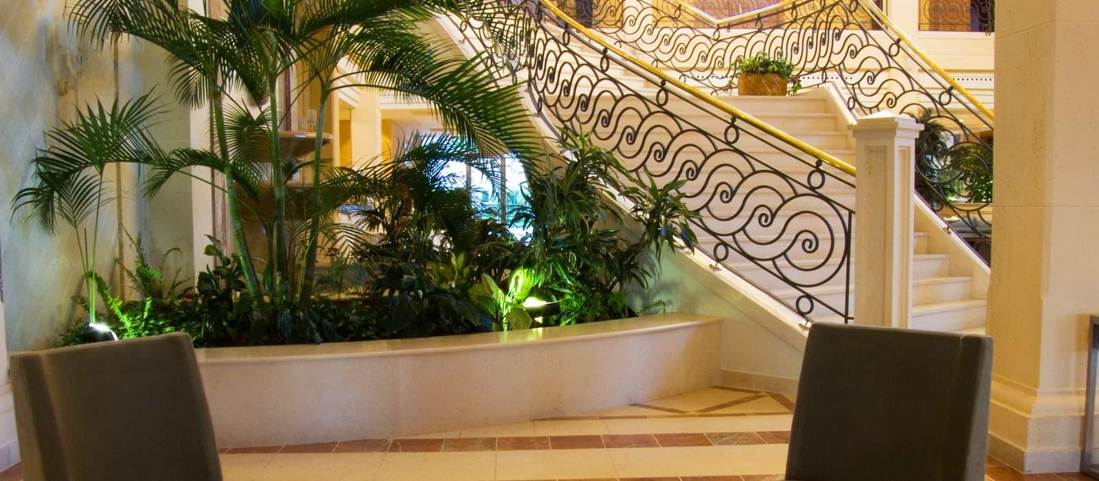 Wellness Hotel Almería - Vincci Hoteles
