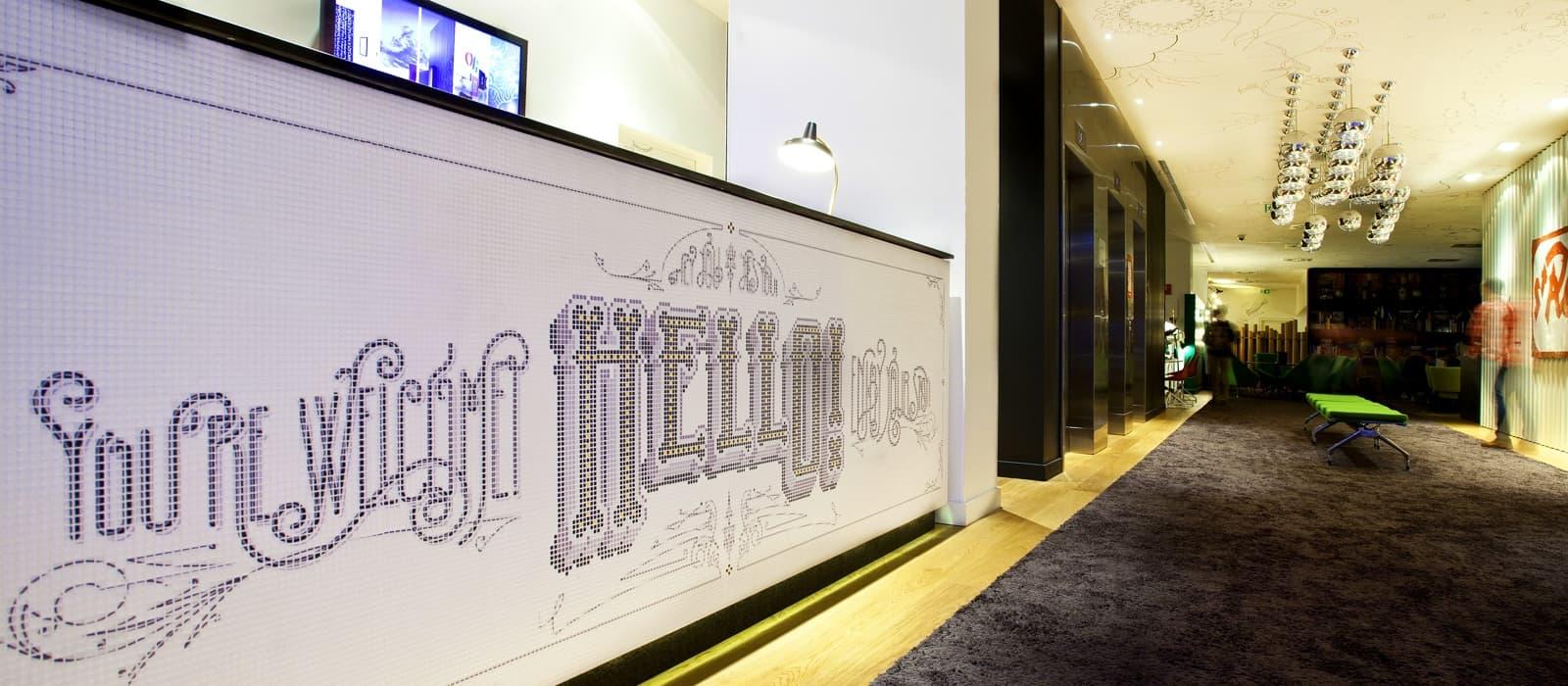 Bit Hôtel Barcelone - Vincci Hoteles