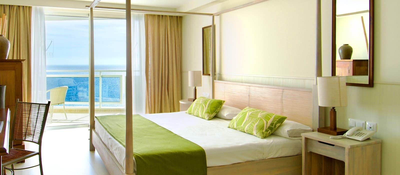 Hoteles Vincci. Hotel Vincci Tenerife Golf