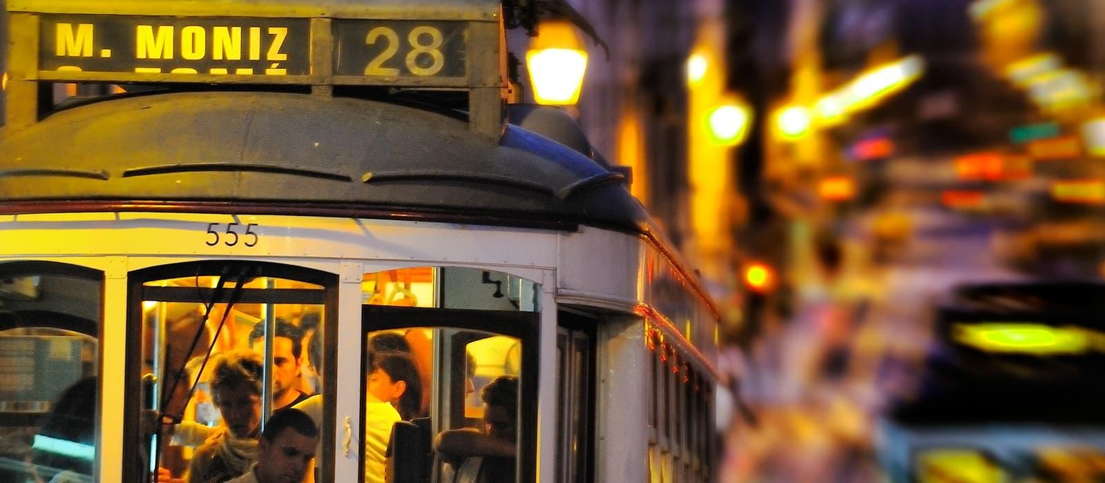 Vincci Baixa 4* - Lisboa