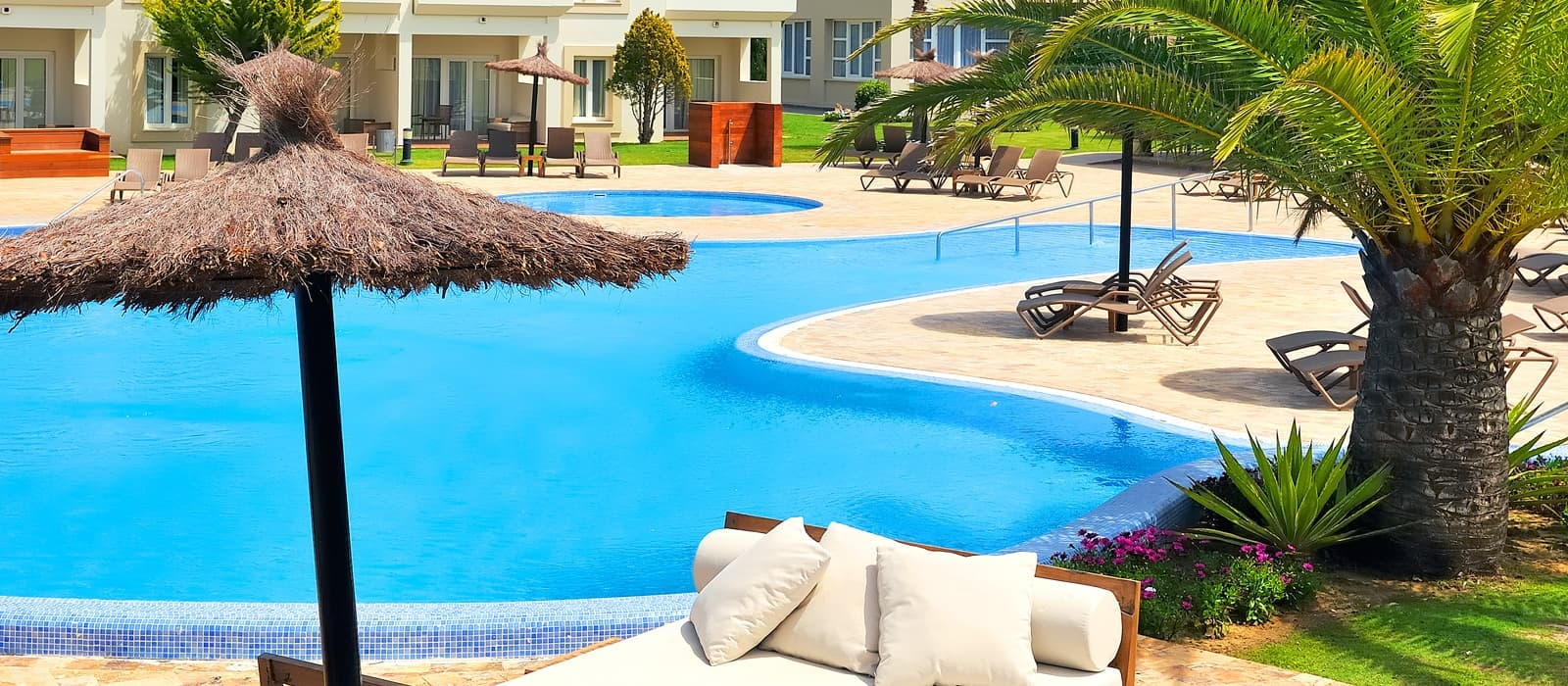 Hotel Cádiz Costa Golf - Vincci Hotels