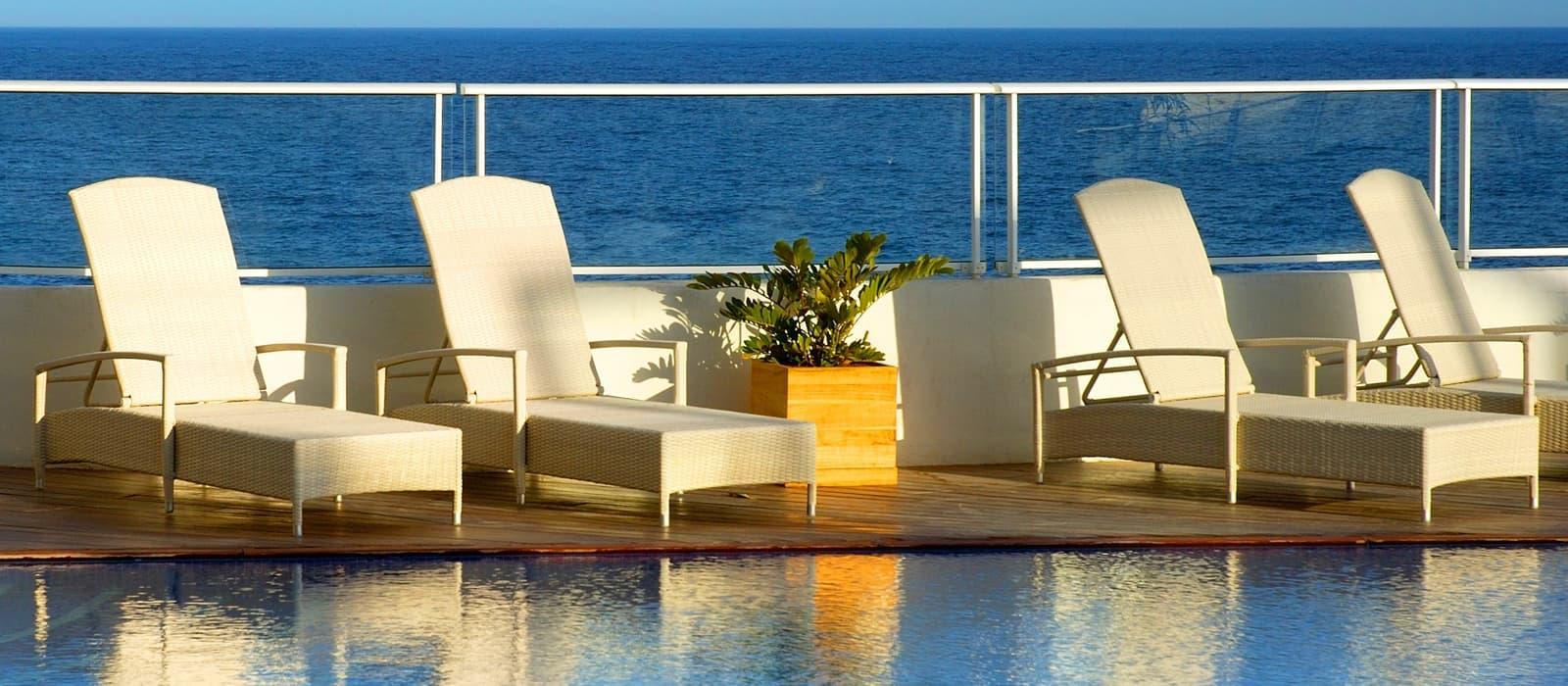 Hotel Tenerife Golf - Vincci Hoteles