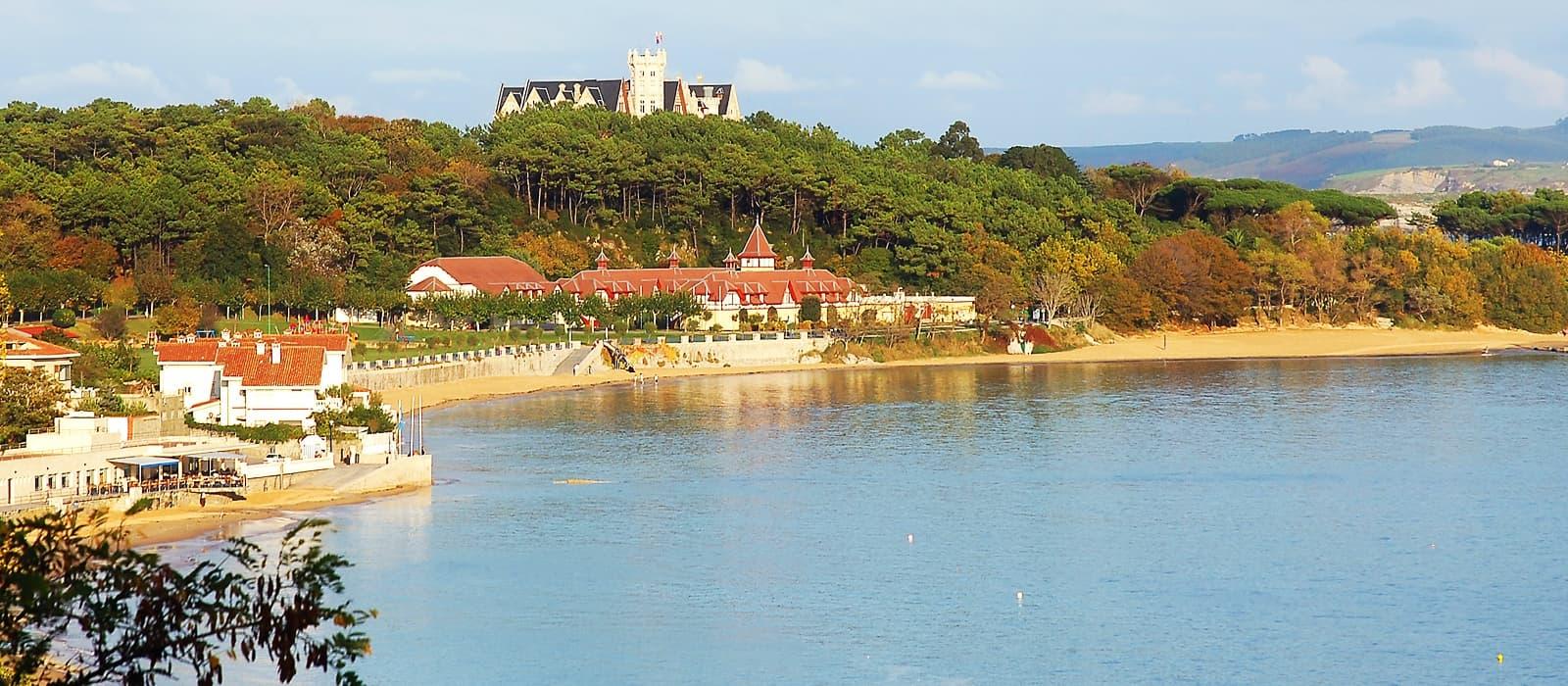Hotel Santander Puertochico - Vincci Hoteles
