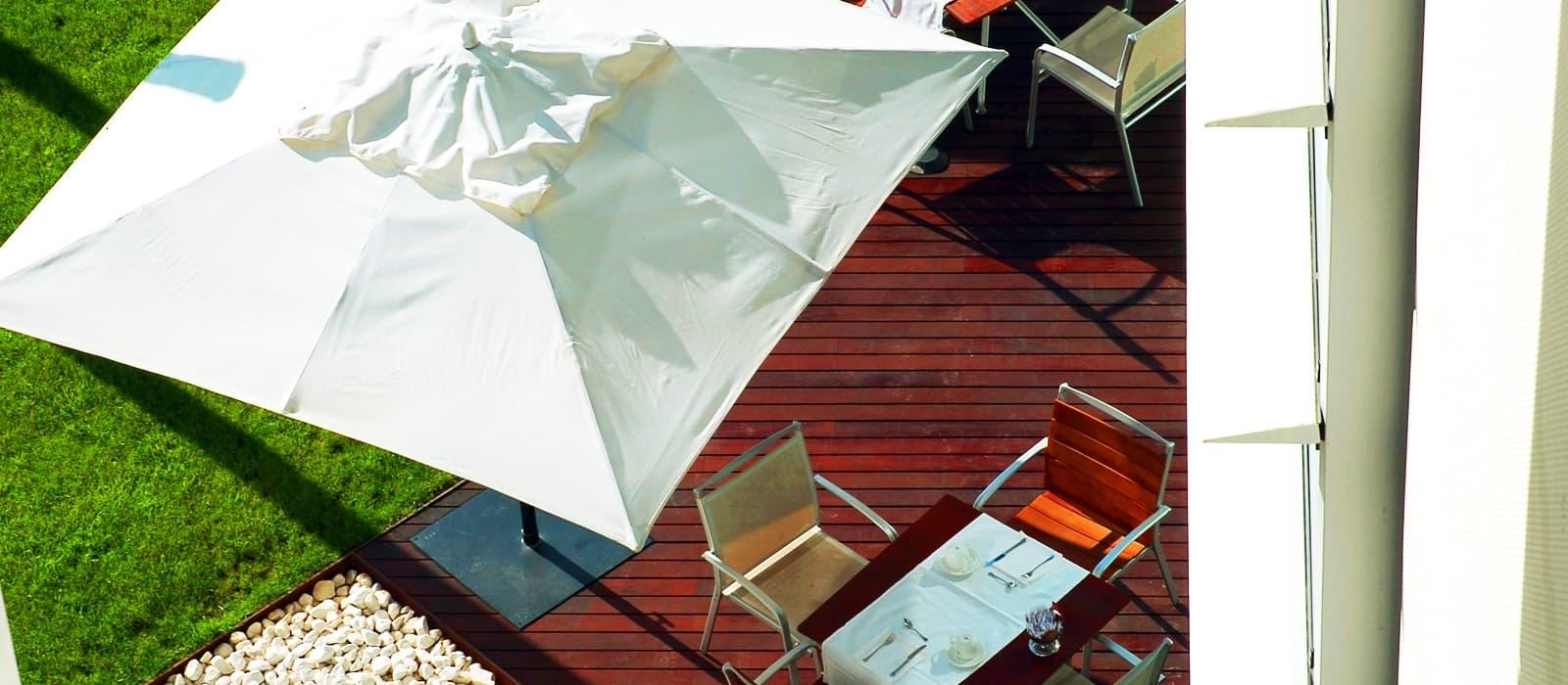Hoteles Vincci. Hotel Vincci Maritimo Barcelona
