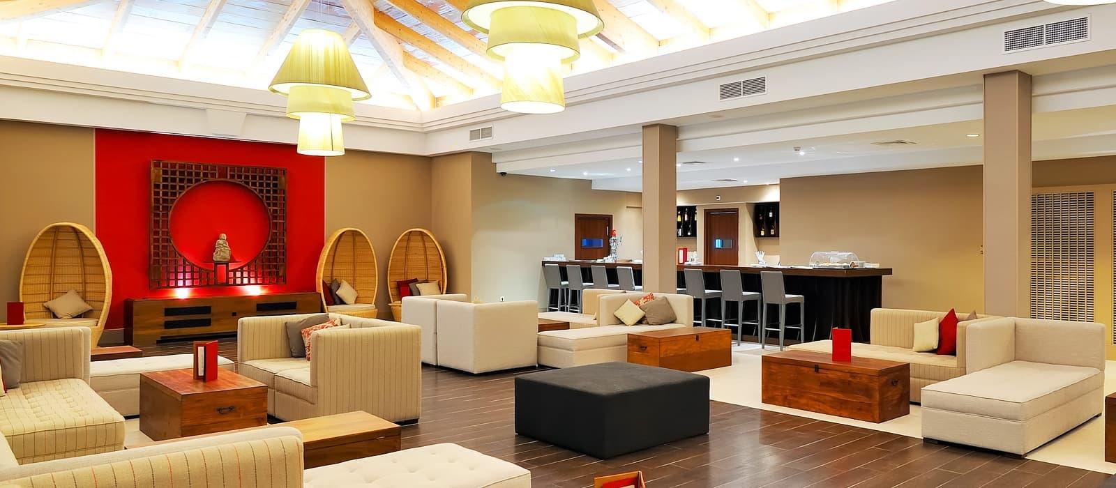 Hoteles Vincci. Hotel Vincci Costa Golf Cadice