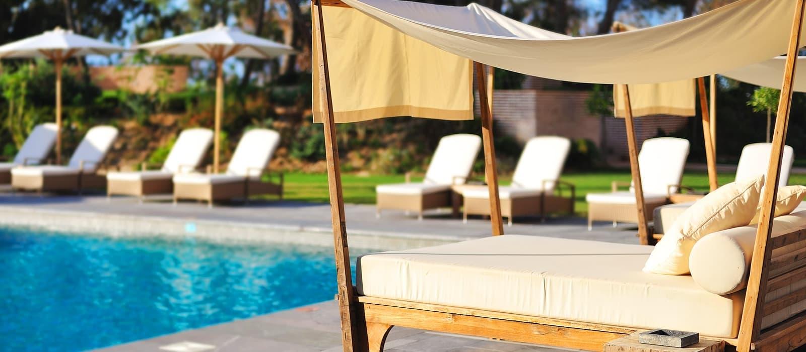 Hoteles Vincci. Hotel Vincci Selección Estrella del Mar in Marbella