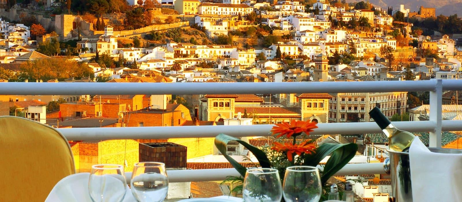 Vincci Granada 4* - Granada