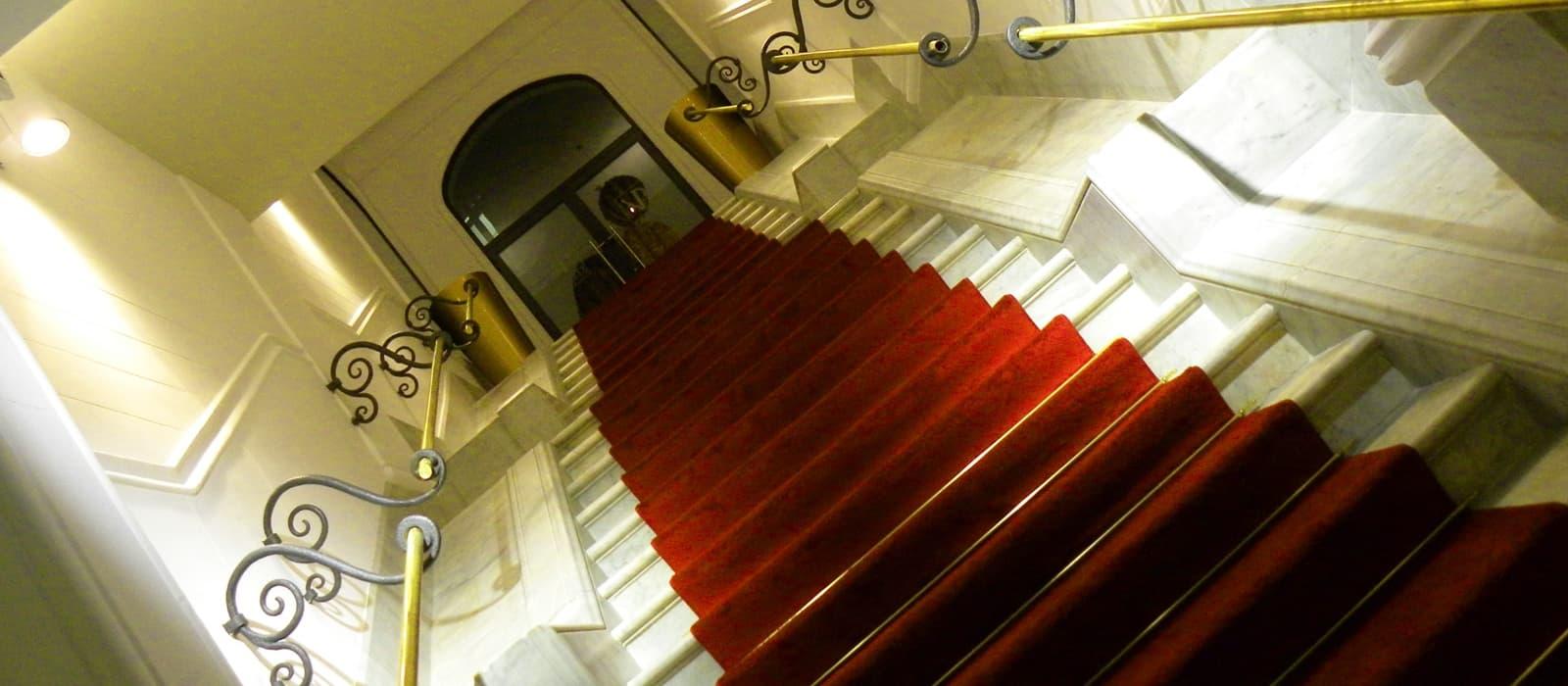 Vincci Gala 4* - Vincci Hoteles Barcelona