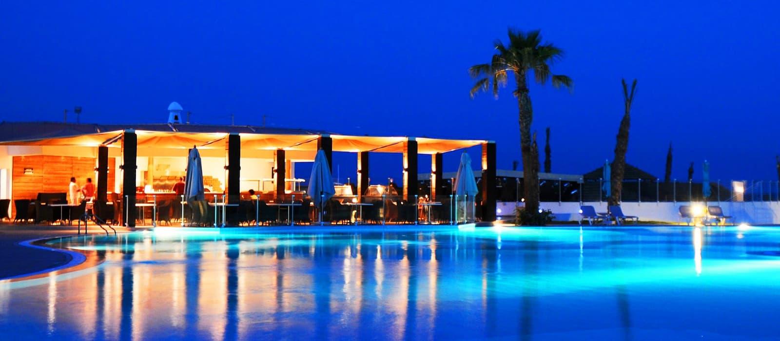 Hamammet Nozha Beach Hotel - Vincci Hoteles