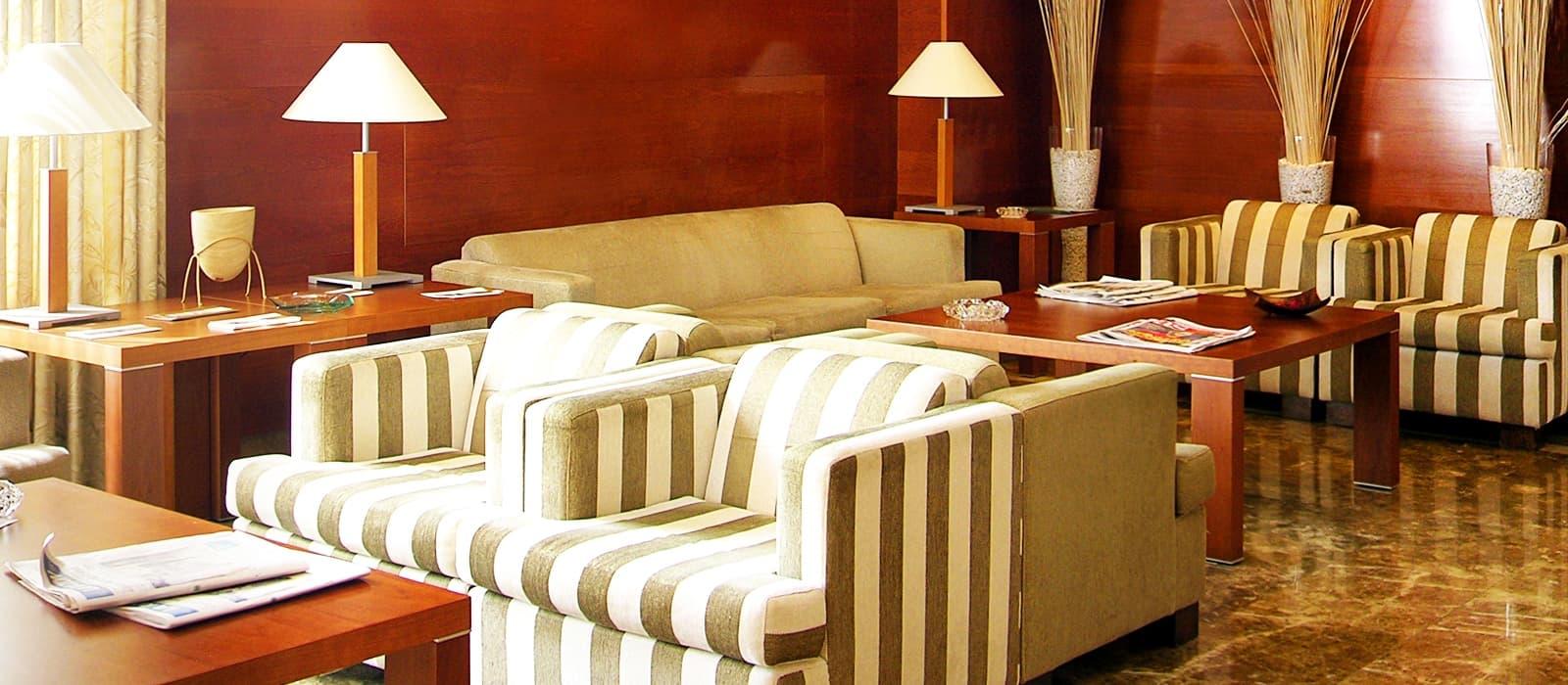 Hoteles Vincci. Hotel Vincci Ciudad de Salamanca