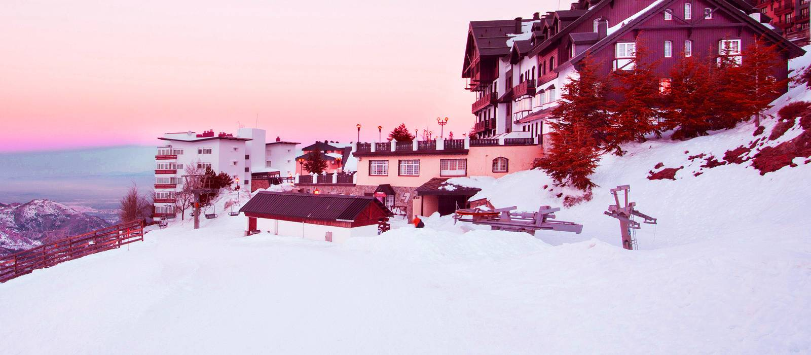 Energetic - Vincci Hoteles
