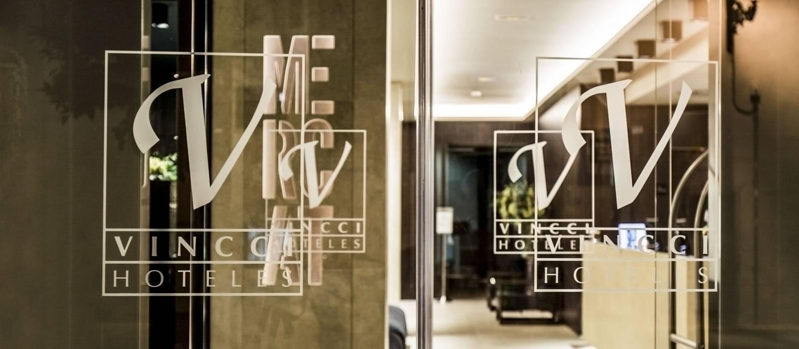 Bereich Hotel - Vincci Mercat 4*