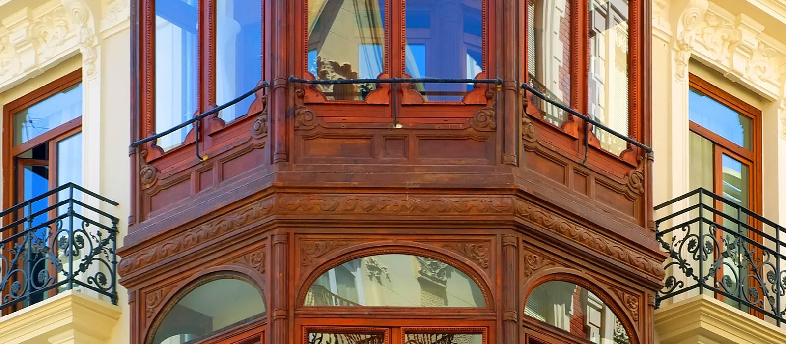 Chambre Balcon Exécutif - Vincci Palace 4*
