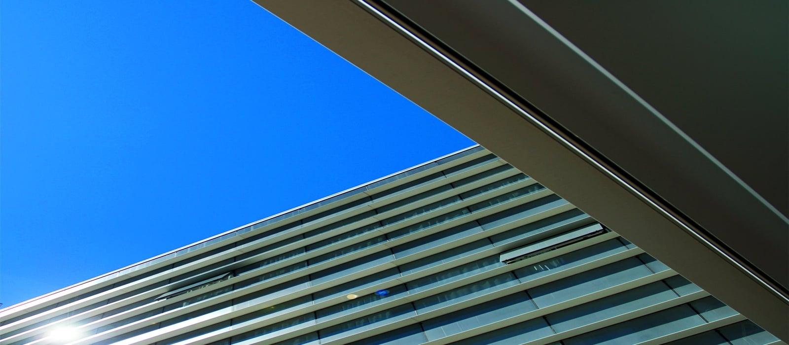 Fachada-Hotel Barcelona Marítimo - Vincci Hoteles