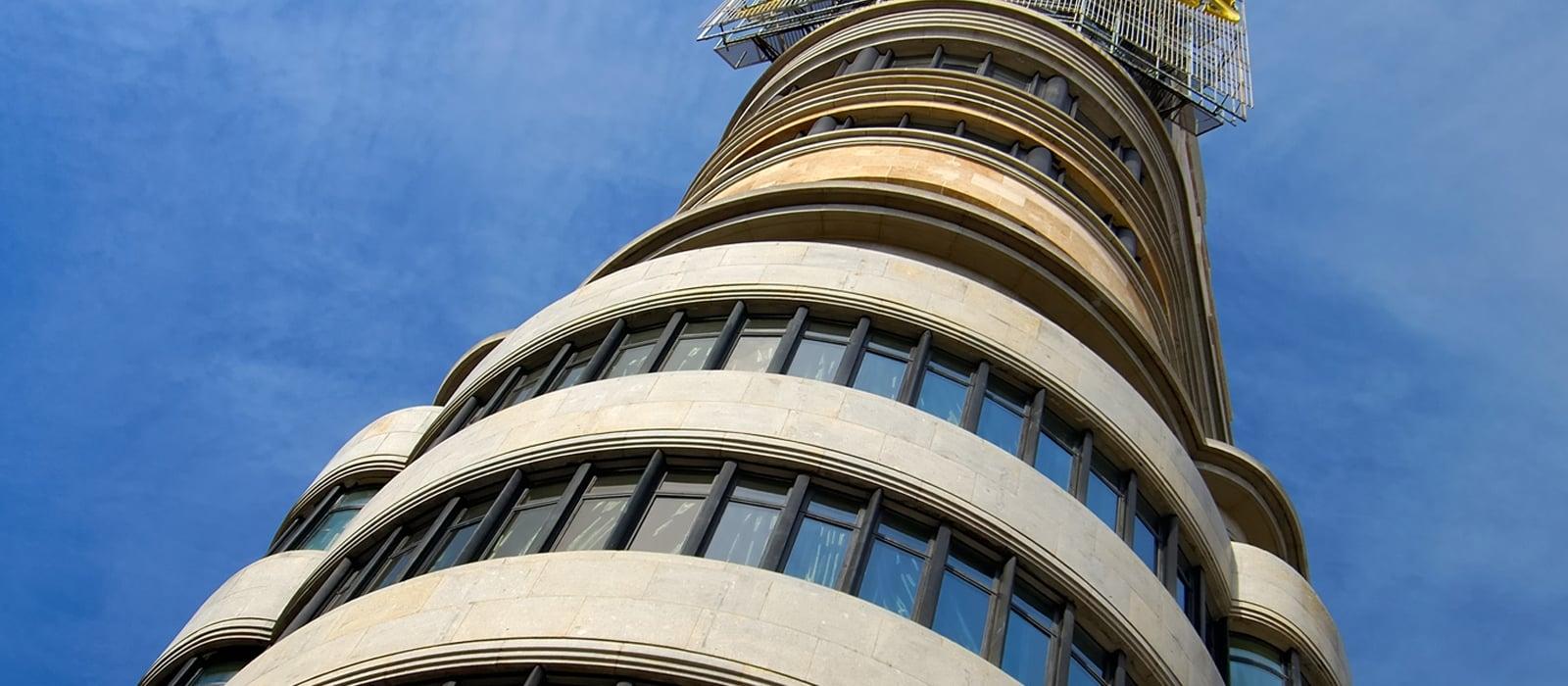 Facciata - Vincci Capitol 4* - Madrid