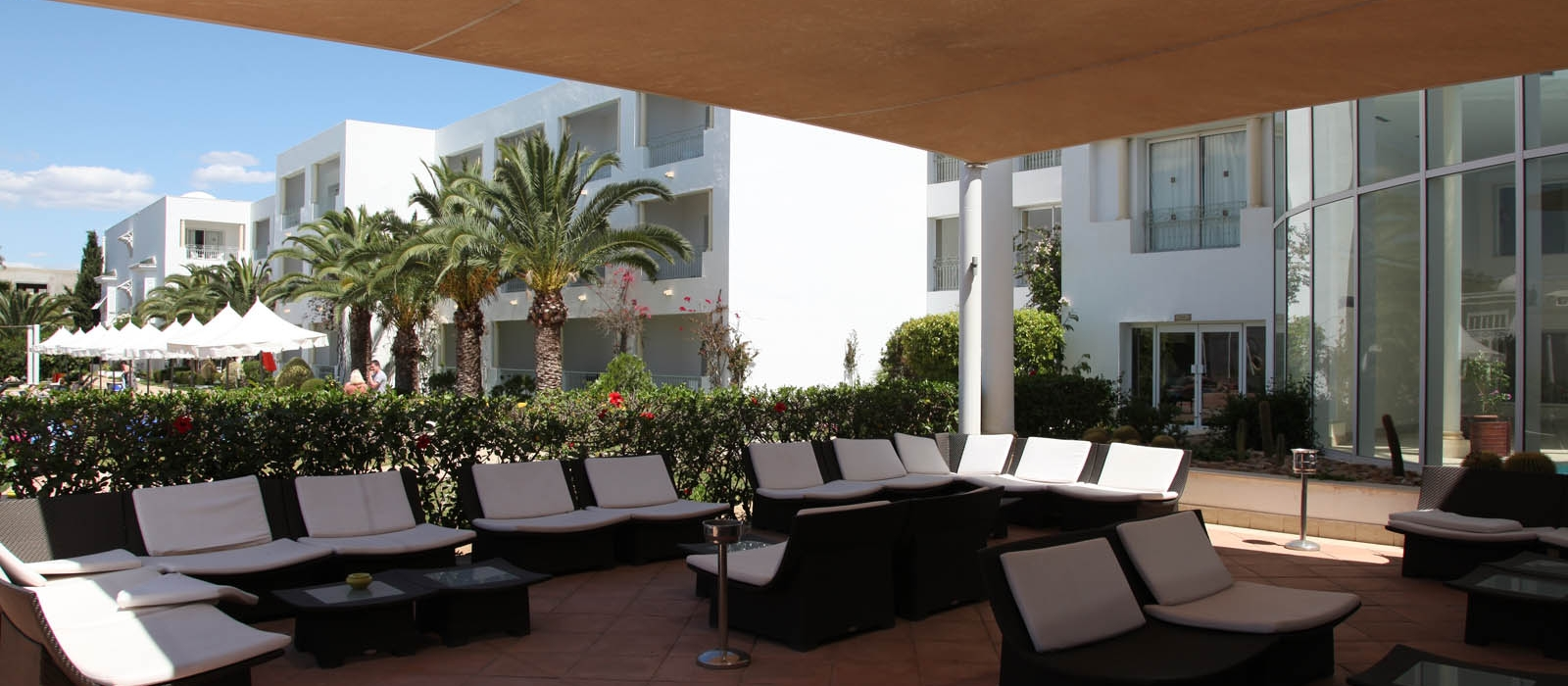 Services Hotel Hammamet Flora Park - Vincci Hotels - Conference Rooms