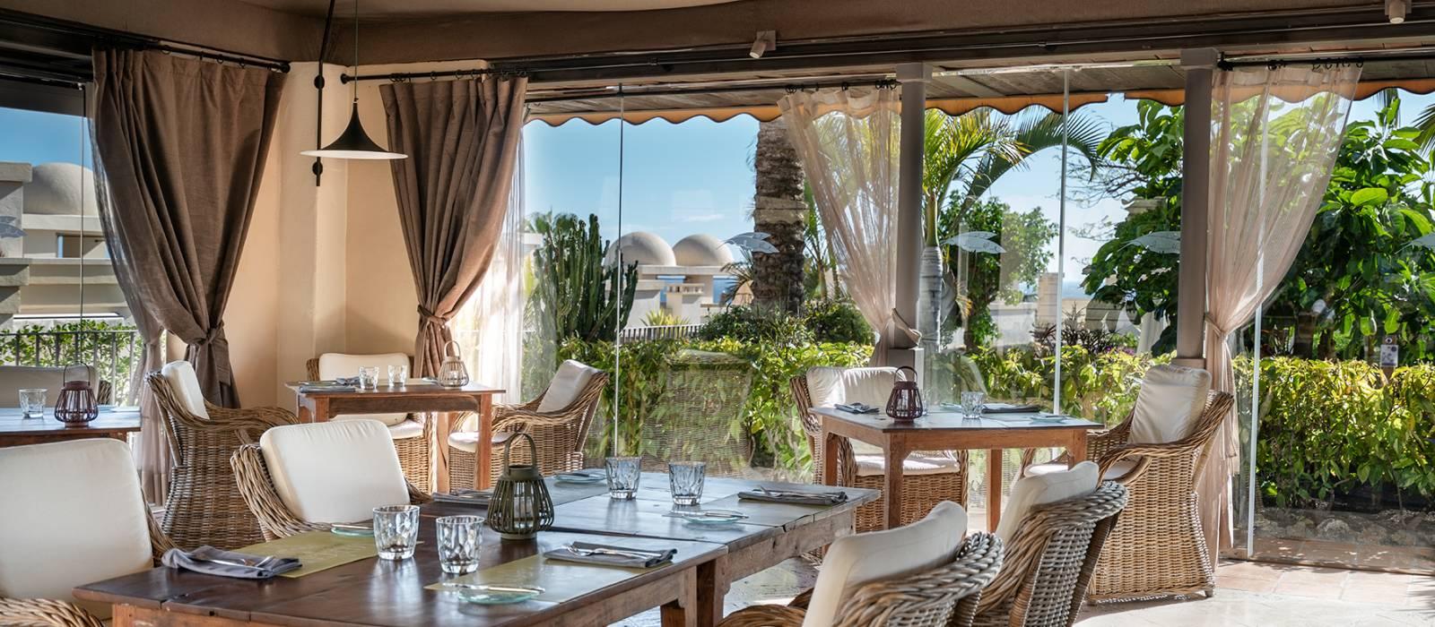 Pool & Snack Jaima - Hotel Vincci La Plantación del Sur Tenerife