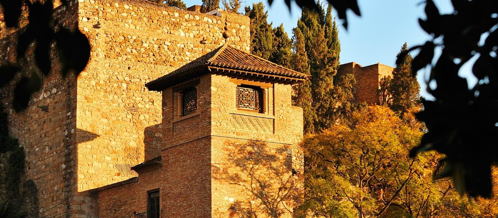 Hôtels à Malaga - Vincci Hoteles