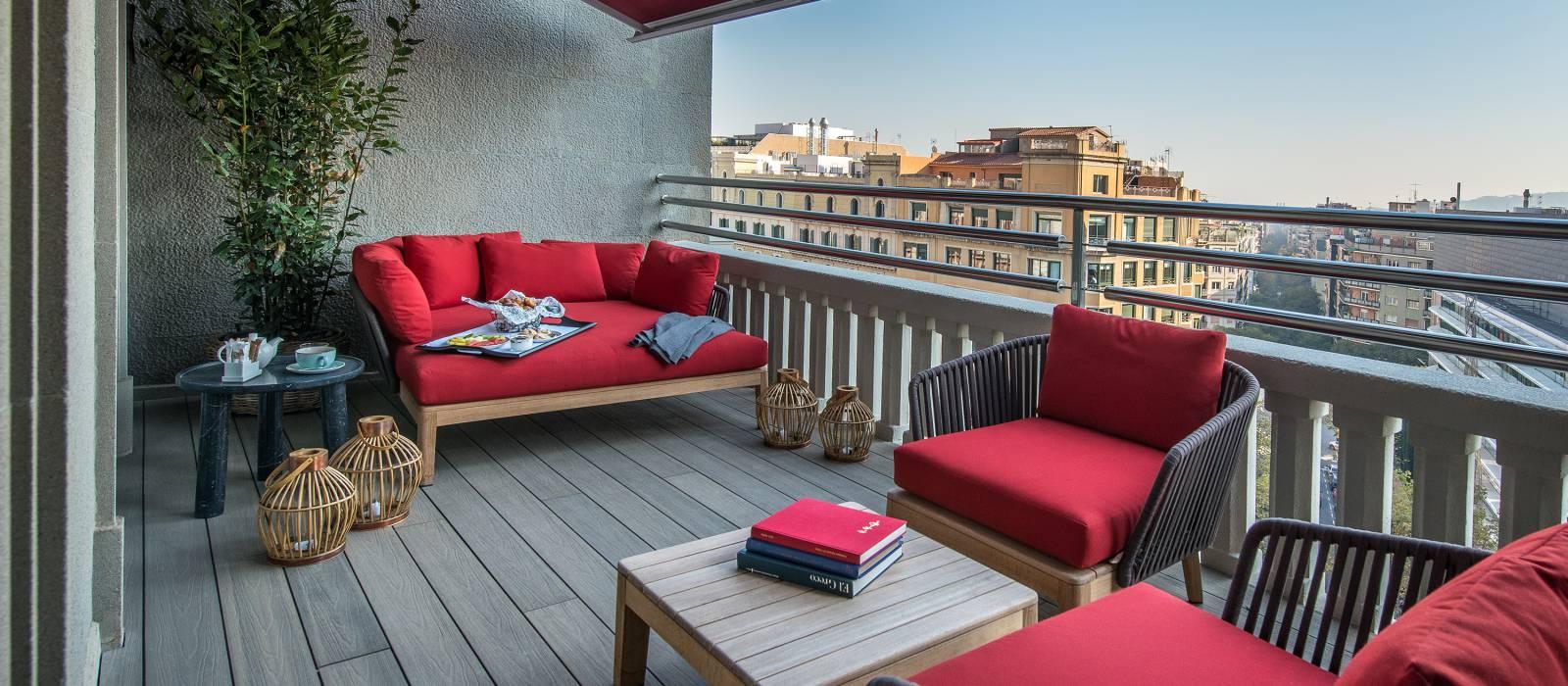 Anticipati e risparmia il 10% - Vincci Mae 4* Barcelona