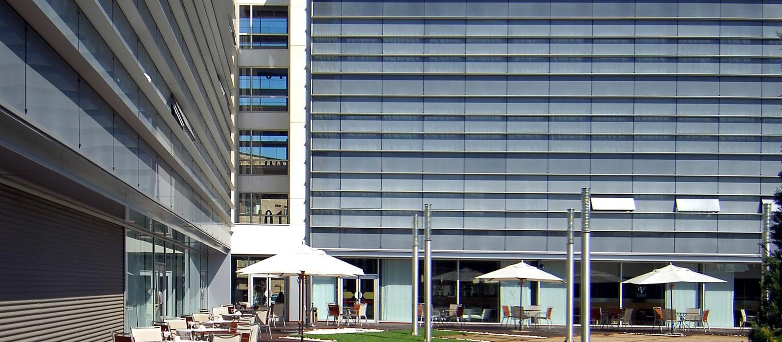 Angebote Hotel Vincci Barcelona Maritime - Bei 4 Übernachtungen sparen Si