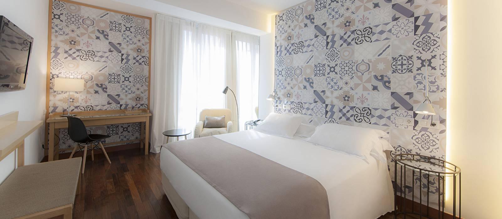 Früh buchen und dabei sparen - 10% in Madrid  - Vinci SoMa